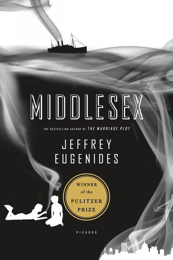 middlesex jeffrey eugenides tertulia literaria club libro novela madrid ciervo blanco