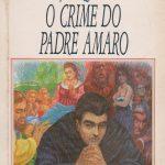 crimen padre amaro eça de queiroz tertulia literaria madrid gratis club libro novela ciervo blanco