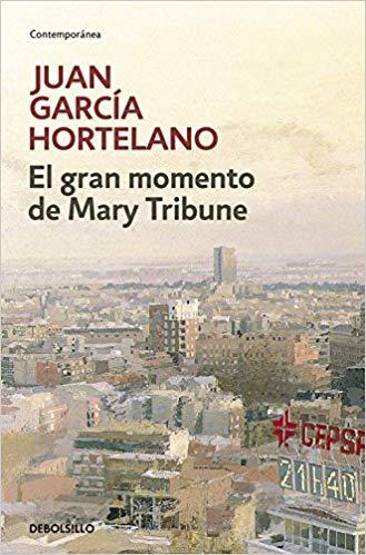 gran momento mary tribune juan garcia hortelano tertulia literaria madrid club ciervo blanco lectura