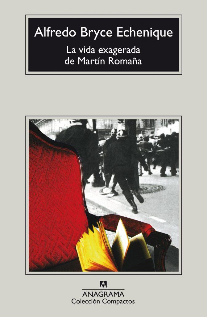 vida exagerada martin romaña alfredo bryce echenique tertulia literaria madrid club libro novela ciervo blanco gratis