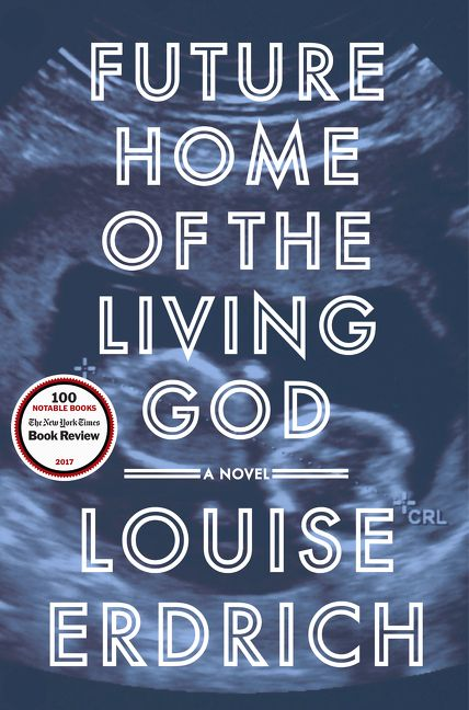 future home of the living god louise erdrich book discussion english madrid club ciervo blanco