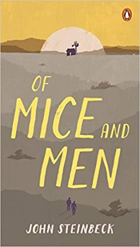 of mice and men john steinbeck book discussion english madrid club ciervo blanco