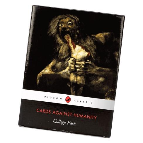 cards against humanity escritura creativa improvisación club libro taller lectura ciervo blanco madrid gratis