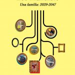 los mandible familia lionel shriver tertulia literaria madrid club libro ciervo blanco lectura