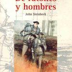 ratones hombres steinbeck tertulia literaria madrid club libro ciervo blanco