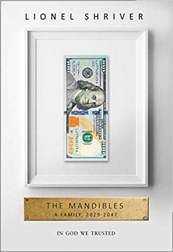 the mandibles family lionel shriver book discussion madrid club free
