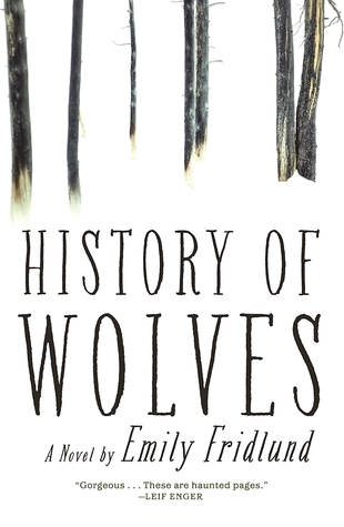 history of wolves emily fridlund book discussion free madrid novel reading ciervo blanco club