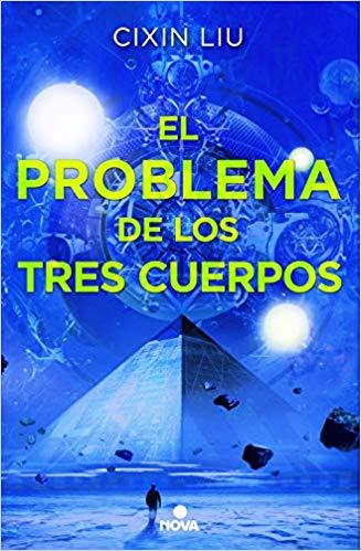 el problema de los tres cuerpos cizin liu tertulia literaria club madrid gratis libro ciervo blanco