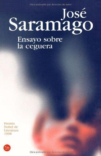 ensayo sobre la ceguera jose saramago tertulia literaria gratis madrid club libro ciervo blanco