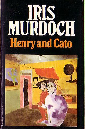 henry cato iris murdoch tertulia literaia madrid gratis ciervo blanco club lectura libro