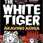 white tiger aravind adiga book discussion madrid novel free club ciervo blanco