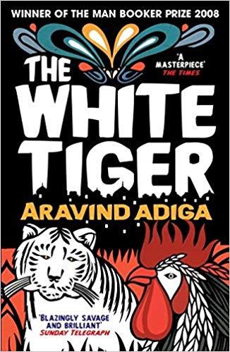 white tiger aravind adiga book discussion madrid novel free club ciervo blanco