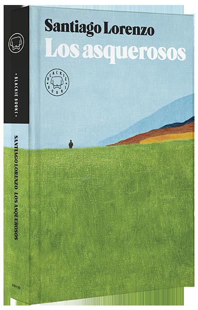 los asquerosos santiago lorenzo tertulia literaria gratis madrid club libro ciervo blanco novela