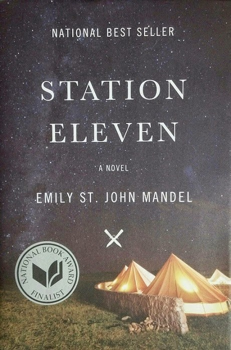 station eleven emily st john mandel book discussion novel free madrid club ciervo blanco