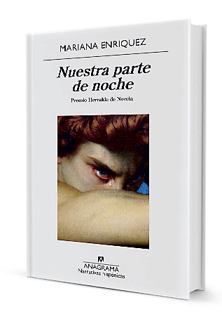 nuestra-parte-de-la-noche-mariana-enriquez-tertulia-literaria-gratis-madrid-libro-novela-club-lectura-ciervo-blanco