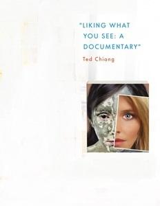 te gusta lo que ves ted chiang tertulia literaria madrid gratis club libro ciervo blanco novela cuento relato